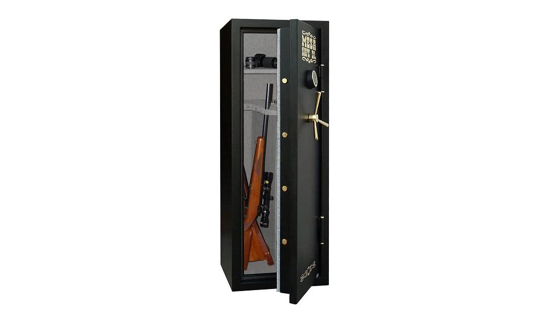 The Best Gun Safe Under $1000