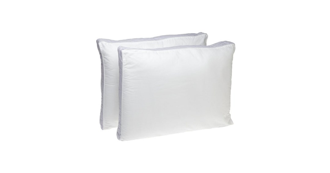 Perfect Fit Extra Firm Density Quilted Sidewall Pillow