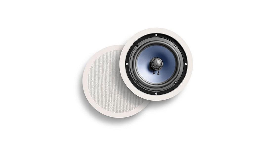 The Best In-Ceiling Speakers
