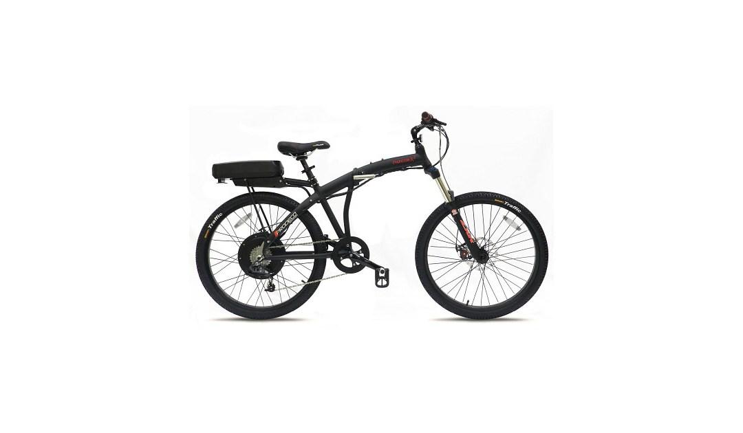 The Best Electric Bike