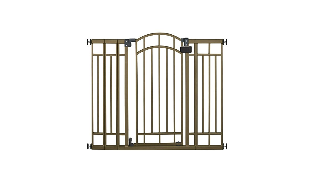 The Best Baby Gates: Top 4 Good Reviews for Babies