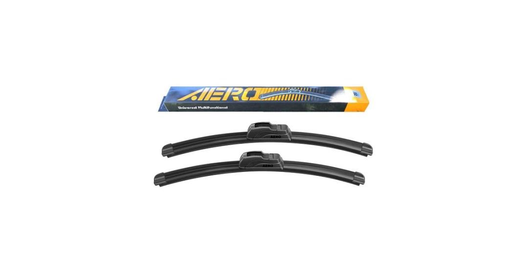 AERO All Season Beam Windshield Wiper Blades