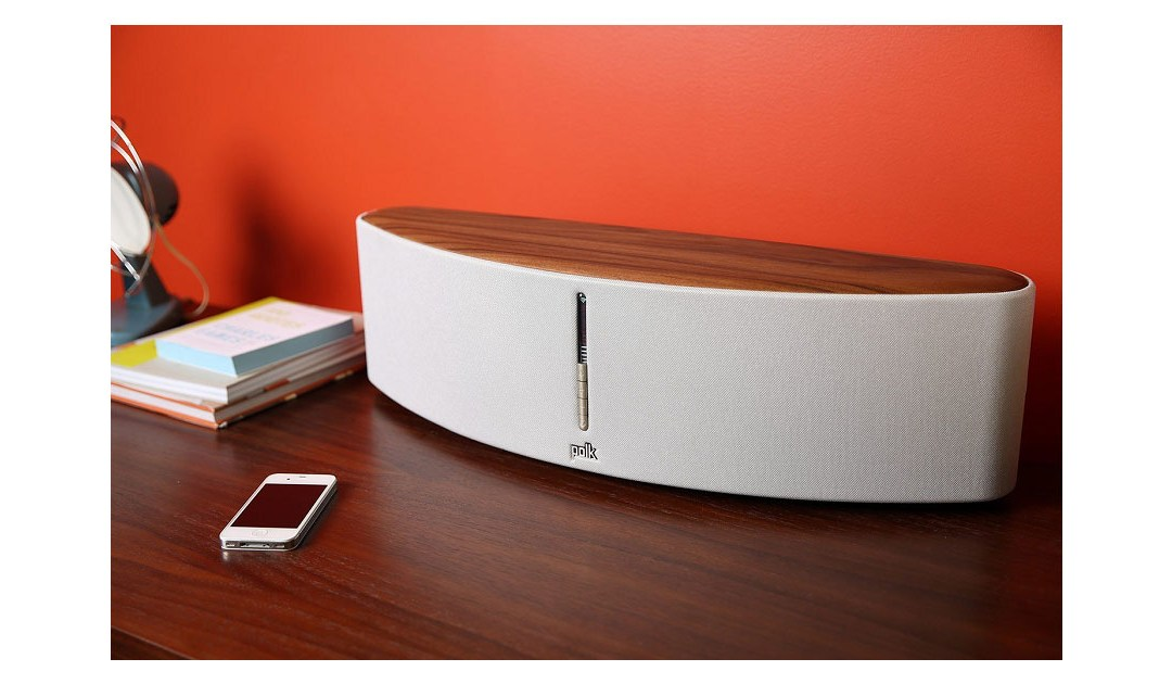The Best AirPlay Speakers