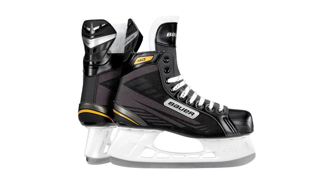 The Best Hockey Skates