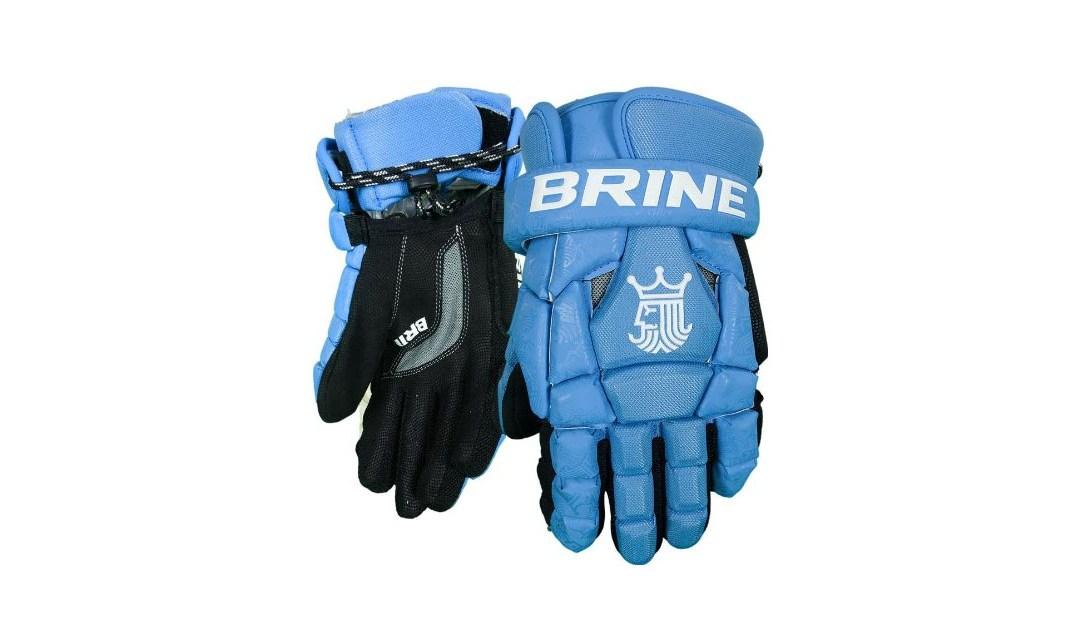The Best Lacrosse Gloves