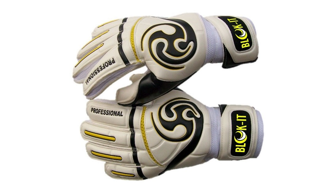 The Best Soccer Goalie Gloves