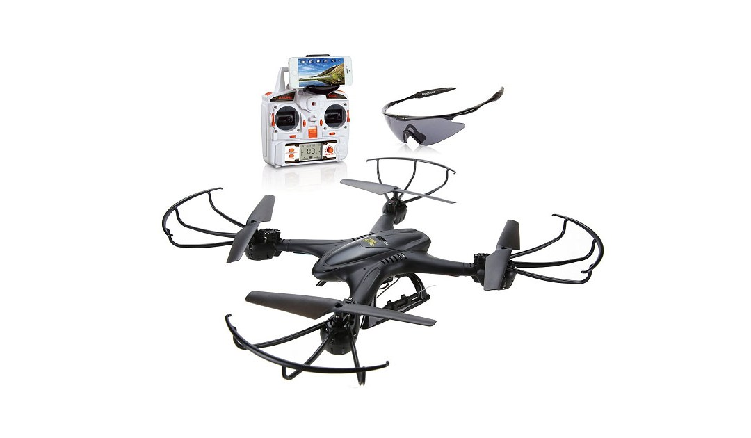 The Best Quadcopter Under $100