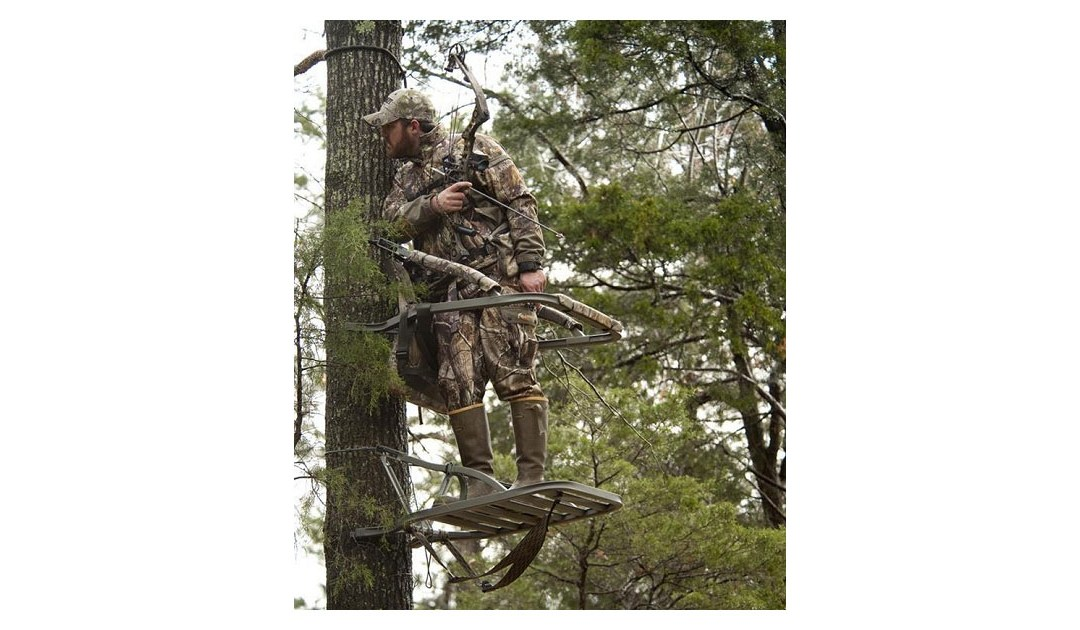 The Best Climbing Tree Stand