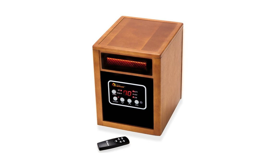 The Best Infrared Heater