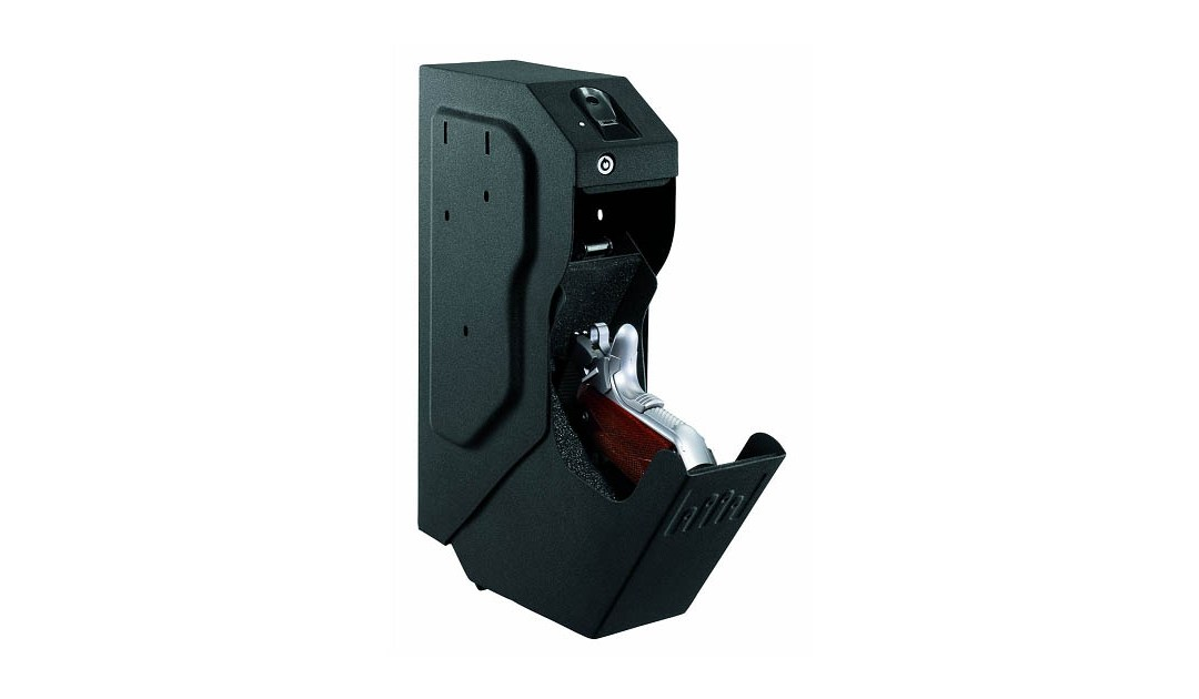 The Best Biometric Gun Safe