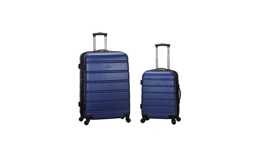 The Best Spinner Luggage