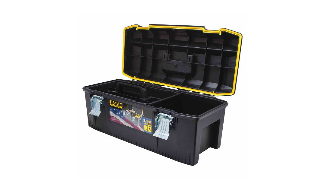 The Best Tool Box