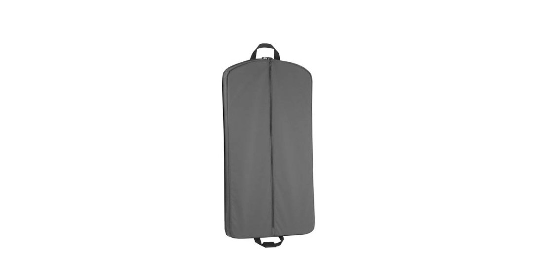 WallyBags 40 Inch Garment Bag