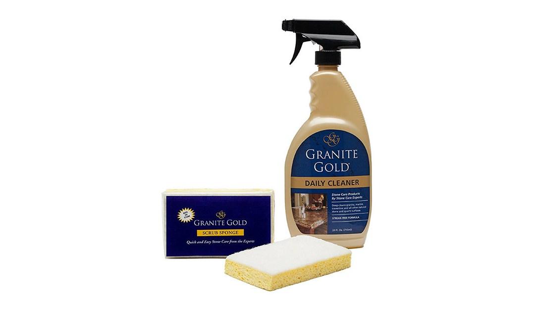 The Best Granite Cleaner