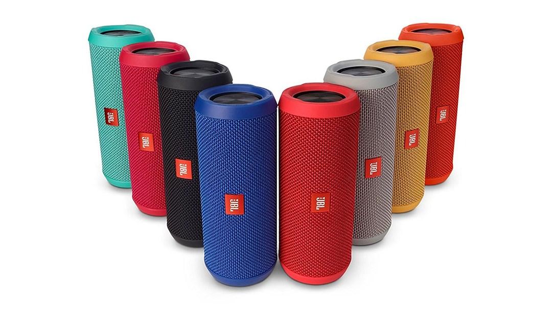 The Best Portable Bluetooth Speakers Around 100 Bucks