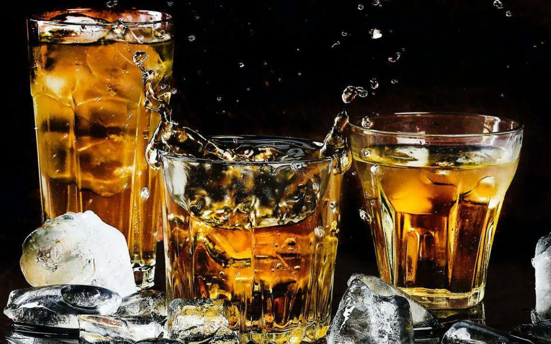 Give up Alcohol in October | Save Money and Your Health