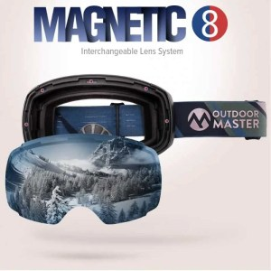 magnetic lens