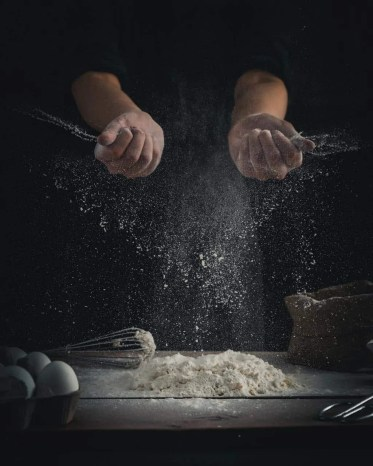 flour shipton