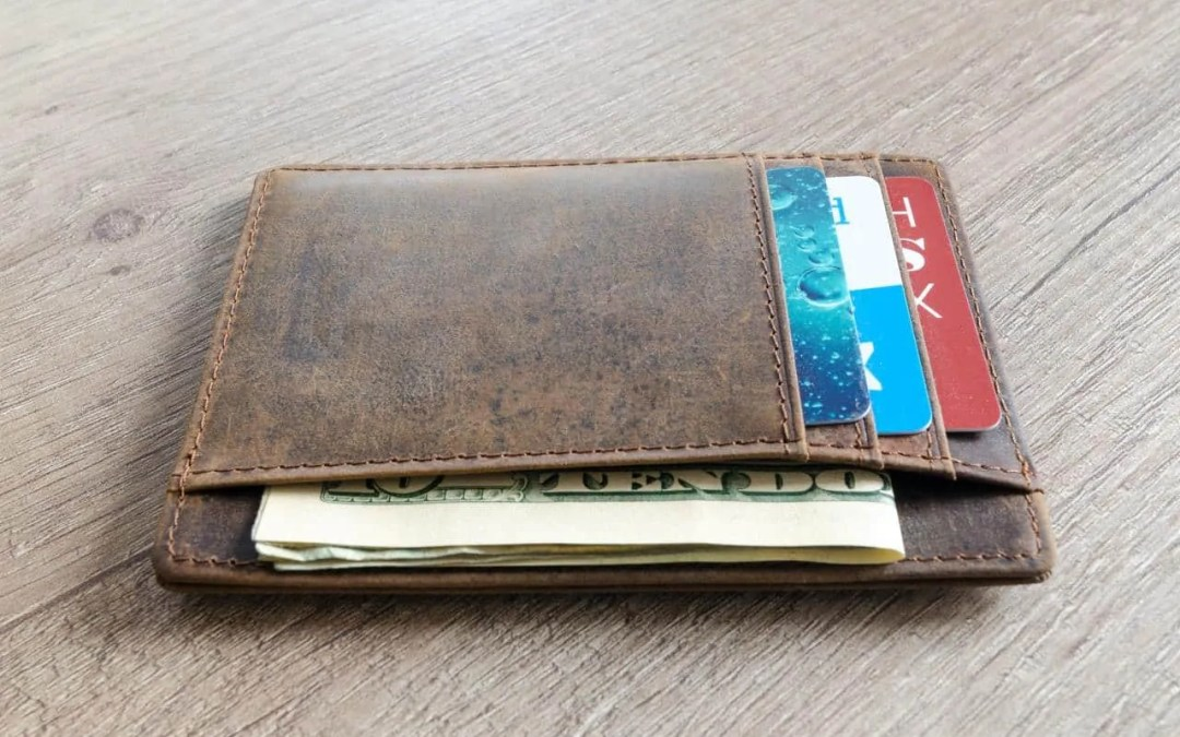 Where to Buy Leather Wallets?