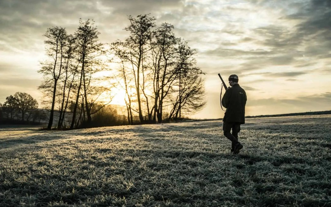 How to Prepare for a Hunting Trip in Winter