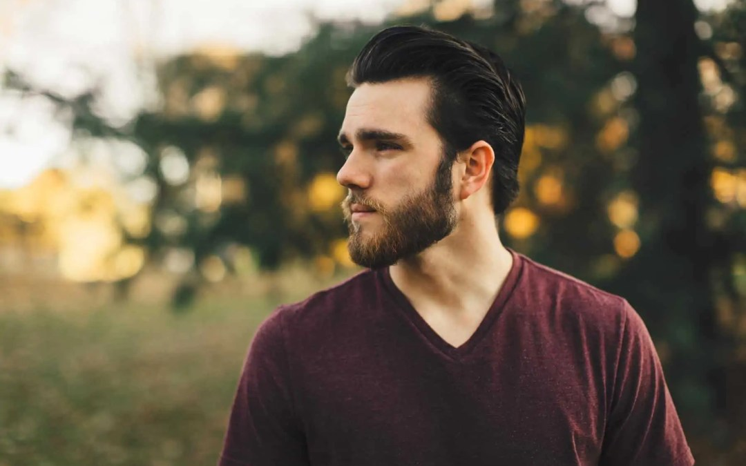 5 Tips How to Get Rid of Under Beard Acne