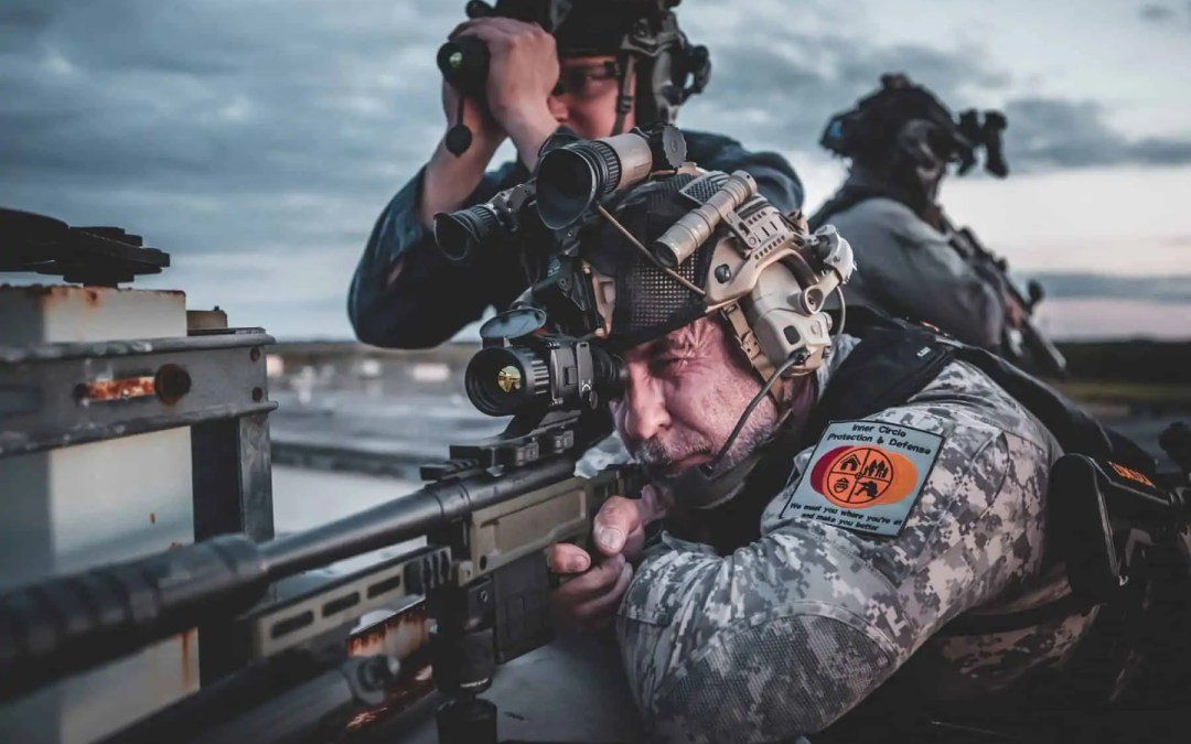 How to select the best thermal rifle scope