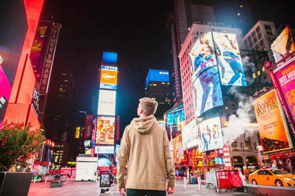 ads new york