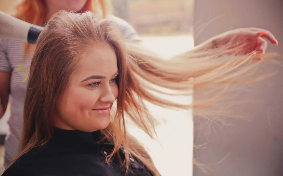 How to Give Yourself a Salon Worthy Blowout at Home