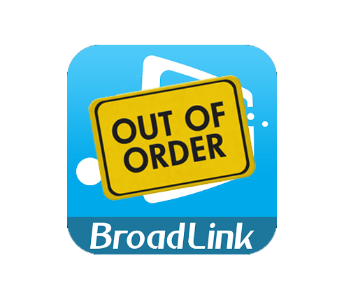 Broadlink firmware update knocks out HA component