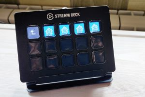 Home-Assistant on my Stream Deck