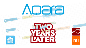 Xiaomi Aqara Sensors: My 2 year review