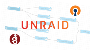 Unraid 6.9.1 : My Servers plugin – fixing DNS rebind issue as well as fixing access over OpenVPN / Wireguard
