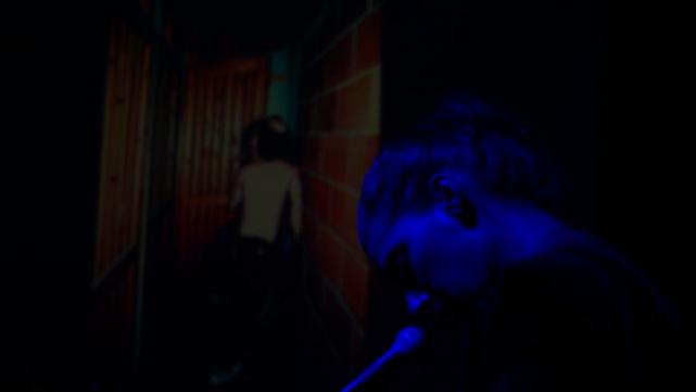 The Smell Of Dust II at Bizarre Buschwick, Brooklyn, NYC