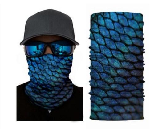 Blue Dragon RockaBana