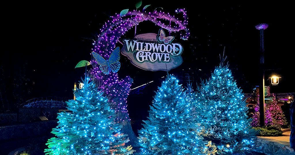 Dollywood At Christmas 2021 When Does Dollywood Open In 2021 Festival Dates And More