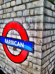 London Barbican
