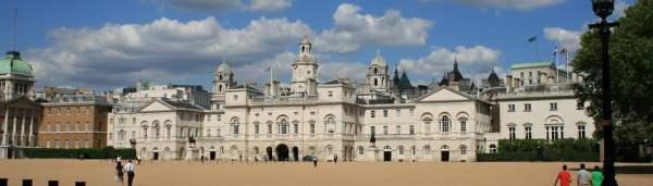Palace London