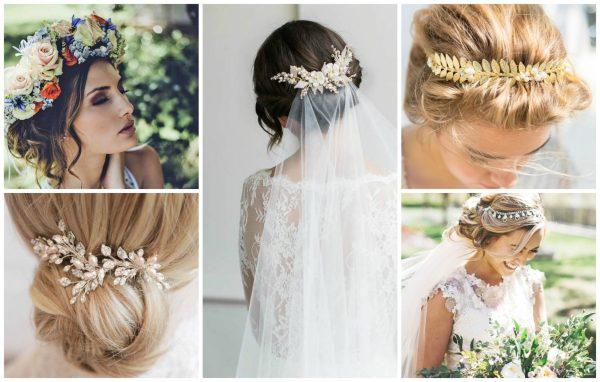The hair accessory