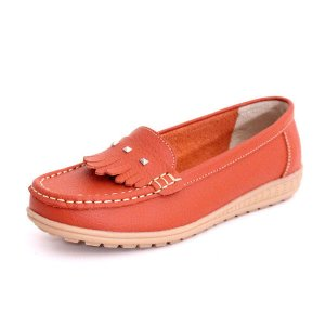 Women Casual Flat Loafers Online