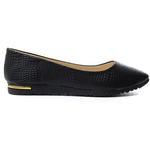 Pointed Toe Flat Shoes Online