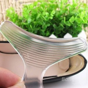 Transparent Gel Shoes Pads Online