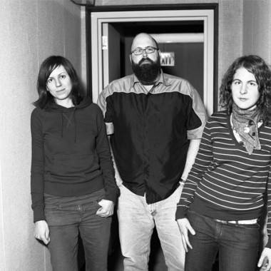 Portico Vancouver band photo