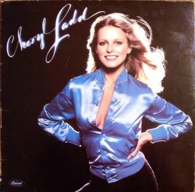 Cheryl Ladd album cover