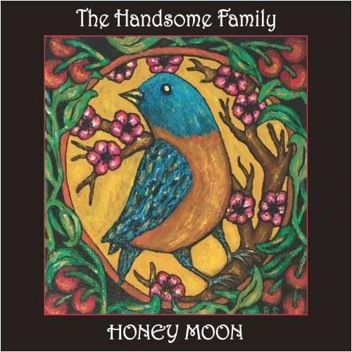 honey-moon: