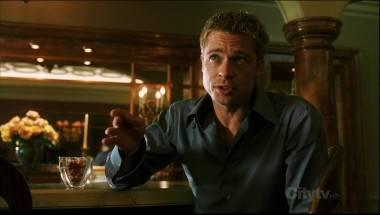 Brad Pitt photos Ocean's 11