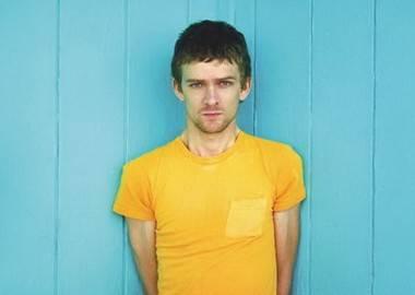 Brendan Benson publicity photo