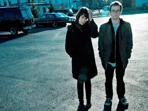 Wye Oak band publicity photo