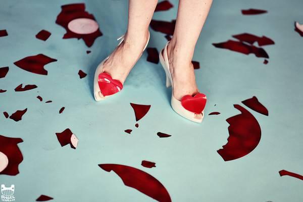 Shoes - stella Rose Saint Clair