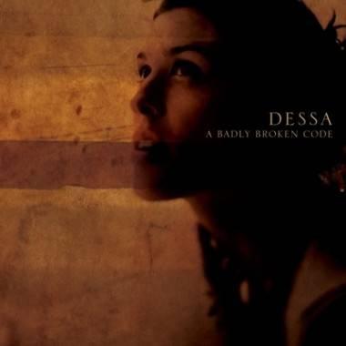 Album cover image - Badly Broken Code by Dessa