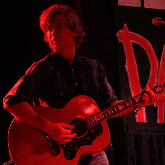 Nada Surf at Lee's Palace, Toronto, 2010